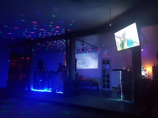 Bar El Zarpe