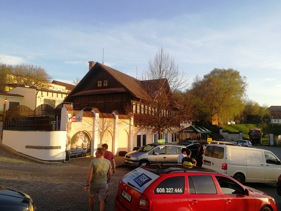 Templářské sklepy Čejkovice - vinařské družstvo