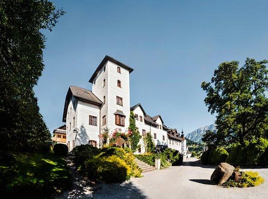 Hotel Schloss Thannegg: Märchenschloss Thannegg