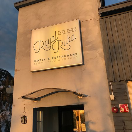 Restaurant Royal Ruka