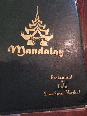 Mandalay Restaurant & Cafe: 20180327_123815_large.jpg