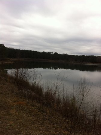 Robbins Reservoir
