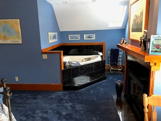 Снимок The Firelight Inn on Oregon Creek Bed and Breakfast