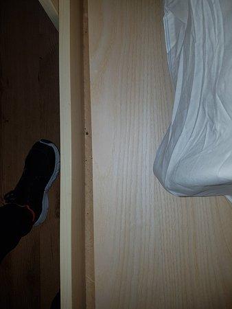 Hostel 639 Kensal Green Backpackers: 20180414_094625_large.jpg