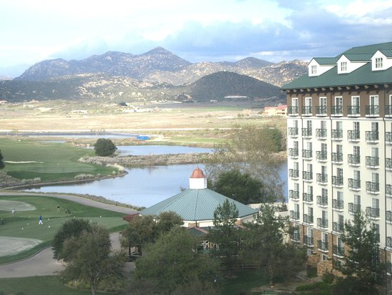 Barona Resort And Hotel Section Lakeside Ca