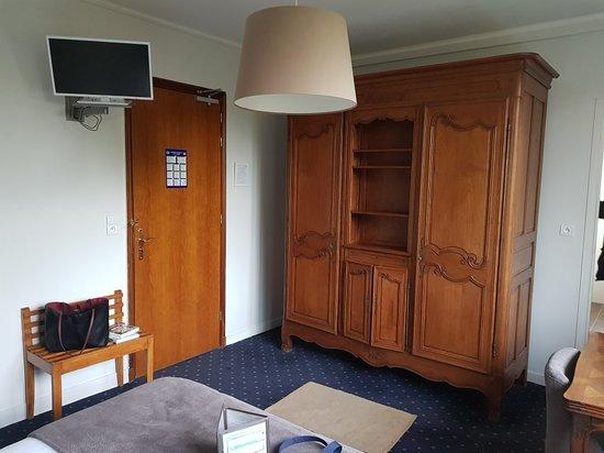 Hostellerie de la Vieille Ferme : 20180406_192529_large.jpg
