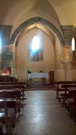 Chiesa di Santa Maria a Marciano
