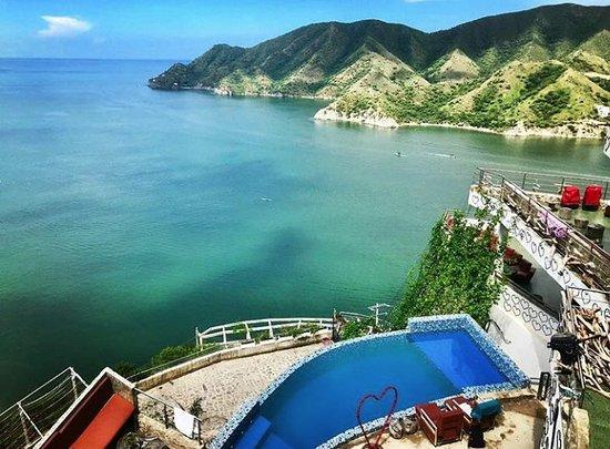 Buena vista en santamarta - 2 3