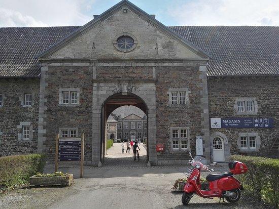 Abbaye de Val-Dieu Photo