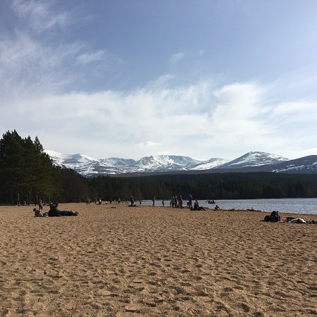 Aviemore, UK: photo0.jpg