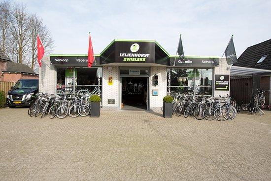 Leijenhorst2wielers