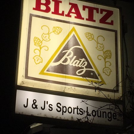 J&J's Sports Lounge