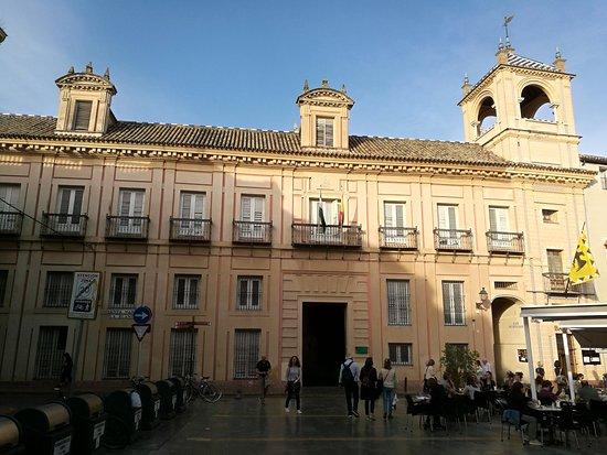 Palacio Altamira