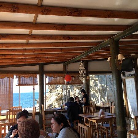 Puchuncavi, Chile: Super lindo y super pro!