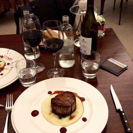 Sette cucina urbana milano brera ristorante for Cocina urbana restaurant