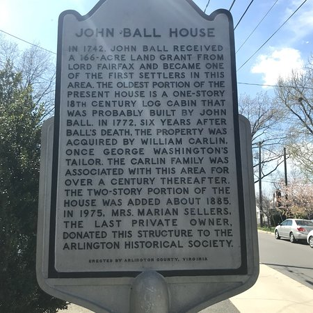 Ball-Sellers House Museum