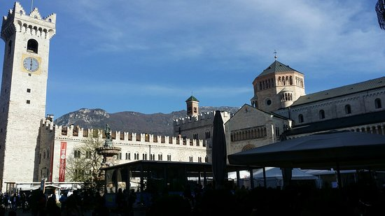 20180414173522largejpg Picture of Piazza Duomo Trento