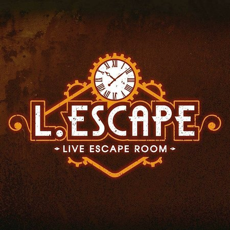 Elne, France: L.Escape, Escape Game Perpignan