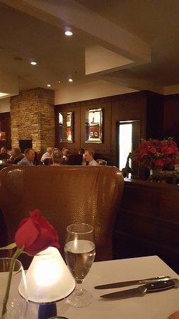 Porter's Steakhouse: Porter's Steak House