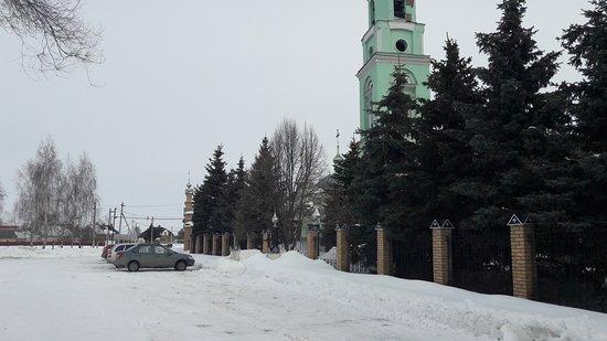 Ekaterinovka照片