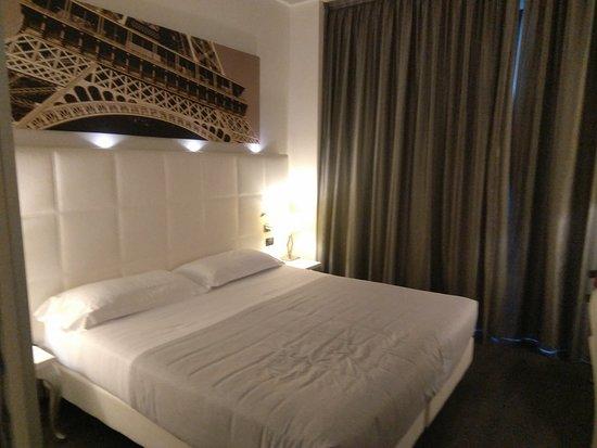 Foto de amati design hotel zola predosa img 20180324 for Amati hotel zola predosa