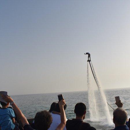 Jeddah Water Front Park