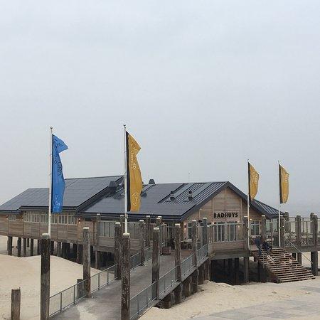 photo3 - picture of strandpaviljoen 't badhuys, vlieland