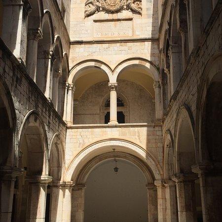 Memorial Room of the Defenders of Dubrovnik : photo1.jpg
