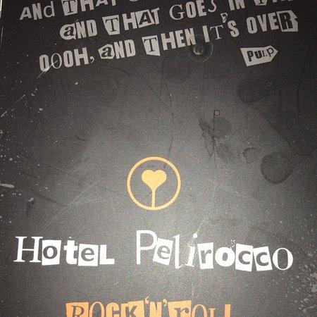 佩利羅科飯店照片