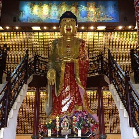 Ten Thousand Buddhas Monastery (Man Fat Sze): photo4.jpg