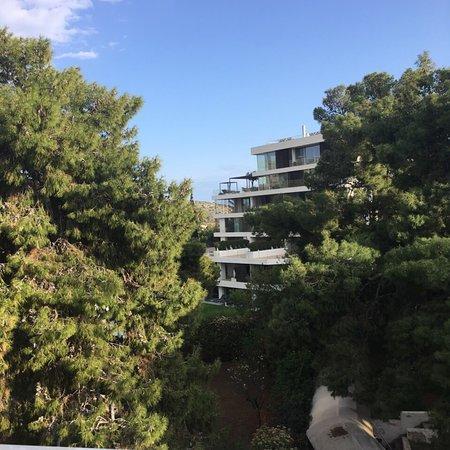 Athenian Riviera Hotel & Suites ภาพถ่าย