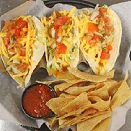 Milford, แคนซัส: Tacos