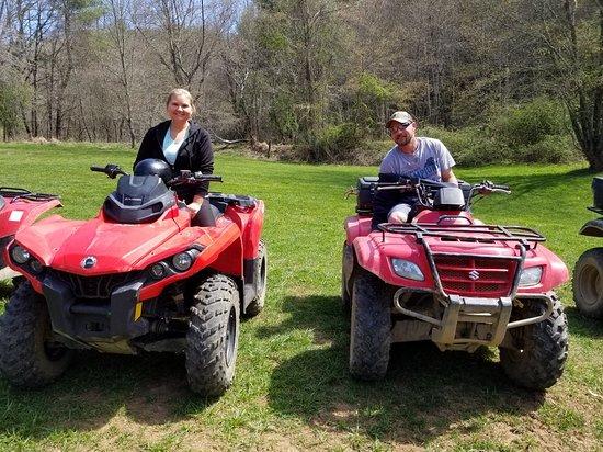 Appalachians Outdoor Adventures: 20180414_114006_large.jpg