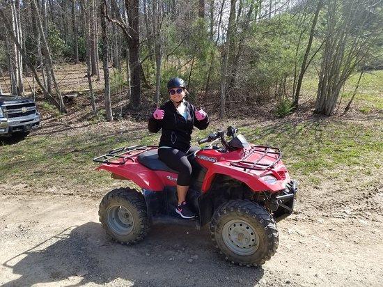 Appalachians Outdoor Adventures: 20180414_104255_large.jpg
