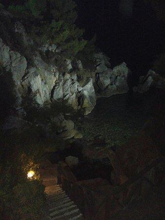 Loutra, กรีซ: IMG_20160918_201807_large.jpg