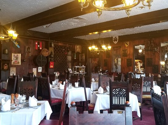 Castle Restaurant: 20180414_164423_large.jpg
