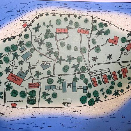 Navini Island, Fiyi: Kava time!