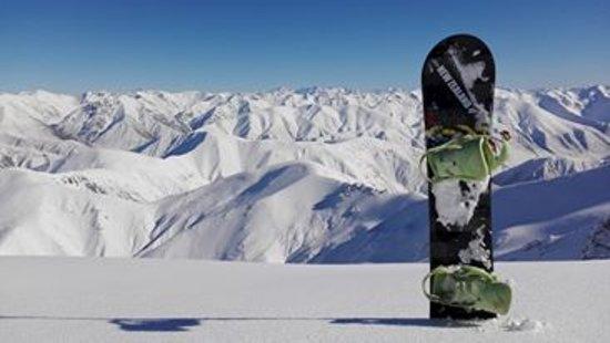 Blackout Ski