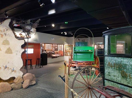 Museum of the Western Prairie: 20180414_124108_large.jpg