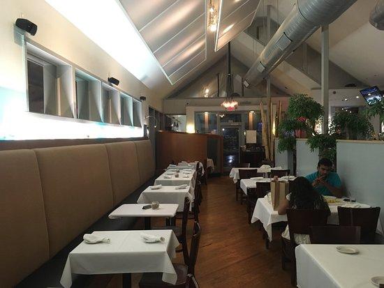 Restaurant Interiors Picture Of