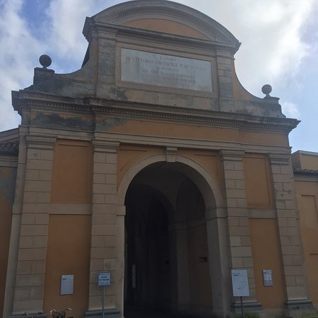 Porta Vittoria detta Porta di Sopra Photo