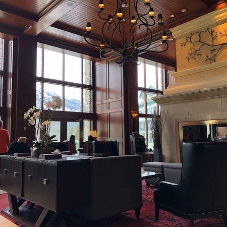 Rimrock Resort Hotel: photo5.jpg