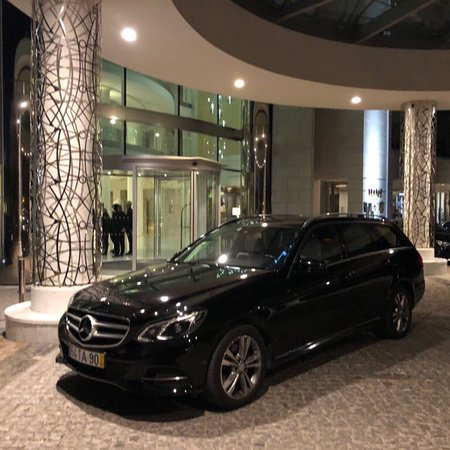 Quinta do Lago, Portugal: High Class Algarve Chauffeurs
