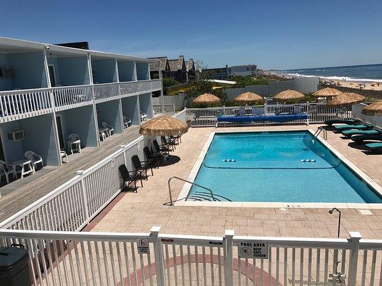 Ocean Beach Resort  S Emerson Ave Montauk Ny
