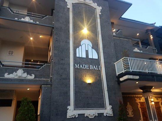 Hotel Made Bali Reviews Price Comparison Mengwi Indonesia Tripadvisor