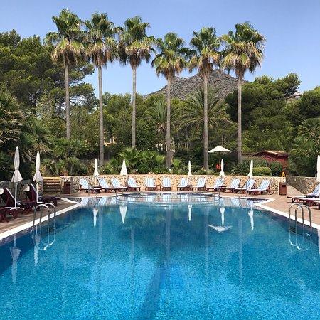 Hotel Cala Sant Vicenc: photo0.jpg