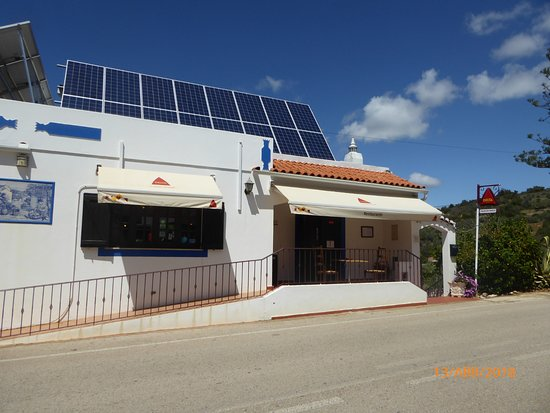 Mexilhoeira Grande, Portugal: Solar do Farelo