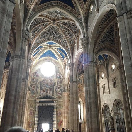 Certosa di Pavia, Italie : photo7.jpg