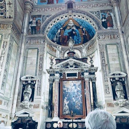 Certosa di Pavia, Italie : photo8.jpg