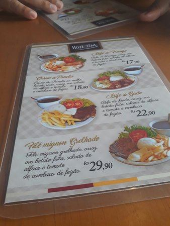 Aquecee Restaurante E Lancheria: 20180409_121747_large.jpg